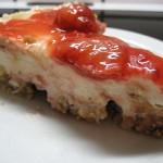 Strawberry Cheesecake zoom