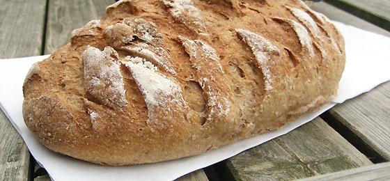 Brødet