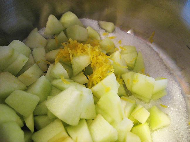 Æbleblanding