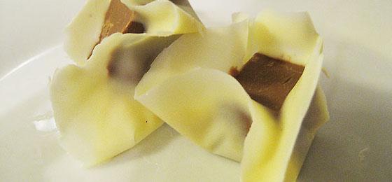 Chokoladekurvene