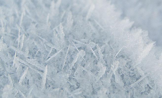 Is-krystaller