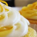 De færdige muffins