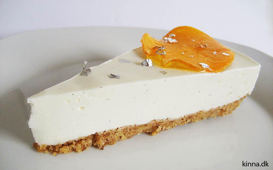 Cheesecaken