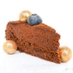 Verdens bedste, intense chokoladekage - Gateau Marcel